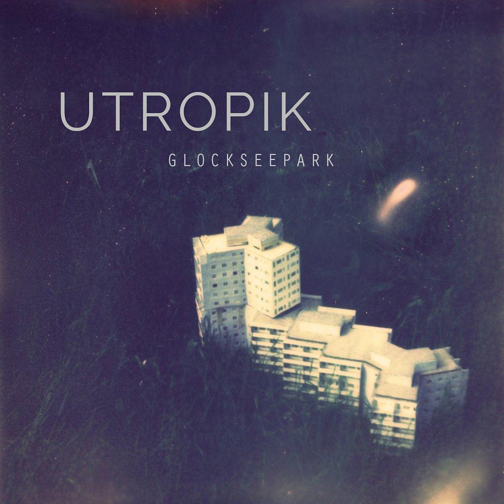 """Cover """"Glockseepark"""" EP 2014"""